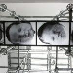 Conférence : Mémoire, vérité, représentations (c) Christian Boltanski