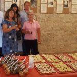 Cours de cuisine spécial vendanges (c) Gastronomie Conseil