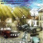 Exposition / Bourse Vintage des Véhicules (c) Aurgili Racing Club