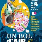 Festival Un bol D'Airs (c) Arpèges & Trémolos, ALBI (81000)