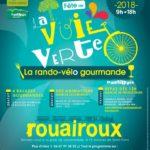 Fête de la voie vertee (c) Parc naturel régional du Haut-Languedoc
