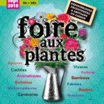 Foire aux plantes de Villeneuve sur Vère (c) Association ASPV