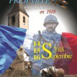 Fréjeville, village rural pendant l'armistice (c) Souvenir, Reconnaissance et Liberté