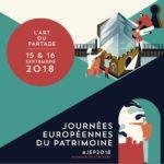 Journées Européennes du Patrimoine (c) Association CERAC