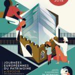 Journées Européennes du Patrimoine (c) Service Patrimoine