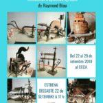 L'agriculture autrefois : exposition (c) Centre Culturel Occitan de l'Albigeois