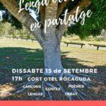 Langue occitane en partage (c) Centre Culturel Occitan de l'Albigeois