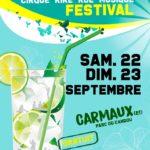 Nect'arts festival (c) Mairie de Carmaux, en collaboration avec l'Ét