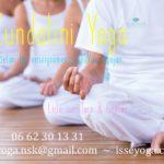 Nouveau cours de Kundalini Yoga à Gaillac (c) Isabelle Collin Darnez - Association Isseyoga