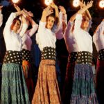 Rentrée 2018 Flamenco pour tous (c) association Flamenco pour tous