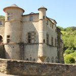 Visite : le château et le village de Lacaze (c) CAUE du Tarn