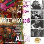 11ème édition Artetango (c) ALBI TANGO AMIGO