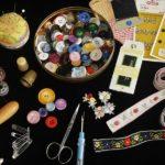 1ères puces des couturières, loisirs créatifs (c)