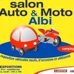 33ème édition du Salon Auto Moto d'Albi (c) CNPA du Tarn, TOULOUSE (31000)