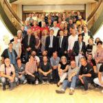 Lauréats du concours départemental des villes et villages fleuris du Tarn /© Département du Tarn