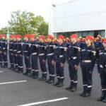 Les jeunes sapeurs-pompiers du Tarn à l'honneur / © SDIS 81