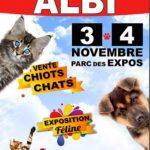 Animaliades (1er salon) (c) Albi Expos, ALBI (81000)