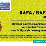 Avec le Bafa devient un pro de l'animation ! (c) Ligue de l'enseignement/FOL du Tarn