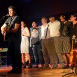 Concert Ô bar - Les petits enfants de Georges (c)