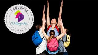 Concours Tel Quel / Scène Nationale d'Albi