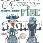 Course sur prairie (c) Moto Club Fiacois