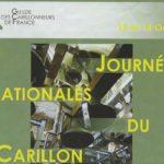 Journées nationales du carillon (c)
