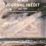 Le Journal inédit d'Alain (c) l'association penne mirabilia