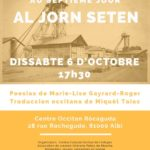 Lecture publique poésie occitan - français (c) Centre Culturel Occitan de l'Albigeois, autre