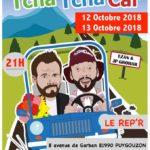 Tcha Tcha Car (c) LE REP'R