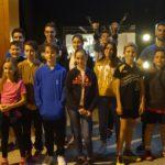 2e étape Tournoi Régional Jeunes badminton (c) Badminton du Rabastinois