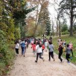 418 enfants au défi endurance / © Ville de Carmaux