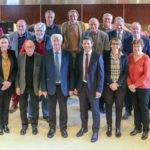 Conférence des Exécutifs / © Département du Tarn