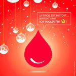 La magie est partout surtout dans nos collectes, don de sang / © DR