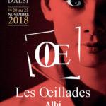 Festival Les Oeillades 2018