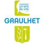Ville de Graulhet, partenaire Dans Ton Tarn