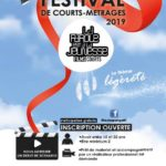 Participe au festival La Parole est la Jeunesse 2019