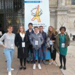 Six conseillers départementaux jeunes portent la voix du Tarn à l'ANACEJ / © CG81