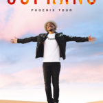 Soprano Phoenix Tour / © DR