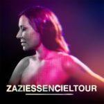 Zazie, Essenciel tour / © DR