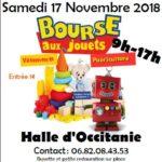 Bourse aux jouets Foire à la puériculture (c) Association VaureOC et Calandreta del Pastel