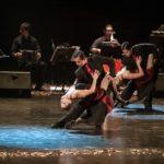 Buenos Aires Tango (c) Ville de Castres, CASTRES (81100)