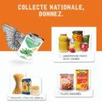 Collecte de la Banque Alimentaire (c) Banque alimentaire du Tarn