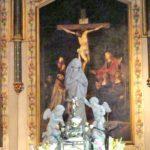 Concert d'orgue dans l'église Lisle-sur-Tarn (c) Association Notre-Dame de la Jonquière