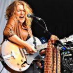 Concert de blues avec Lisa Mills (c) MJC Albi