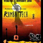 Concert Rumba Tech (Gipsy) (c) Vin Cep't
