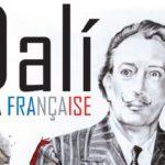 Dalí à la Française (c) MIX'S Art