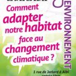 Exposition Maison & Environnement (c) Espace Info Energie du CAUE du Tarn