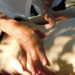 Formation au massage Ayurvédique (c) La petite école du massage