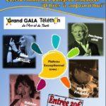 Grand Gala Téléthon de Larn et du Thoré (c) Téléthon de Larn et du Thoré