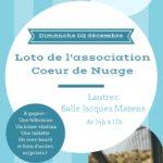 Loto de l'association Cœur de Nuage (c) Cœur de Nuage